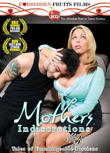 Mothers Indiscretions #3 (Forbidden Fruits Films/2014) WEBRip