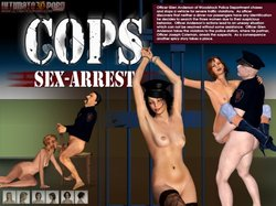 Cops2 - Sex-Arrest