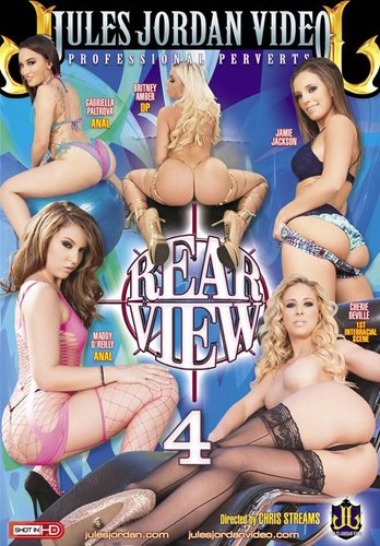 Rear View 4 XXX DVDRip x264-VBT