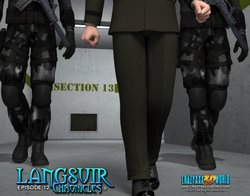 LANGSUIR CHRONICLES  - EPISODE 12