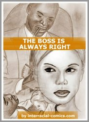 The boss is always right