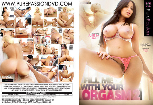 Download Fill Me With Your Orgasm # 2 Free