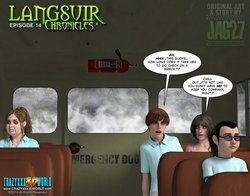 LANGSUIR CHRONICLES  - EPISODE 14