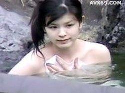 peepfox 291 開放白昼の浴場絵巻ky-4