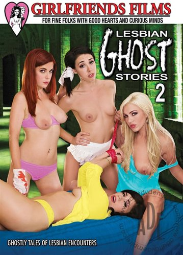Lesbian Ghost Stories 2 XXX DVDRip x264-UPPERCUT