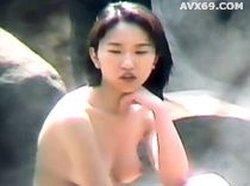 peepfox 294 開放白昼の浴場絵巻ky-6