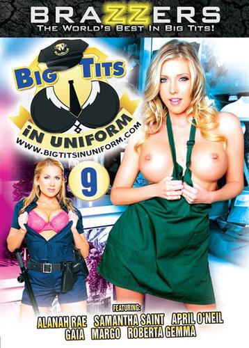 Big Tits In Uniform Vol 9