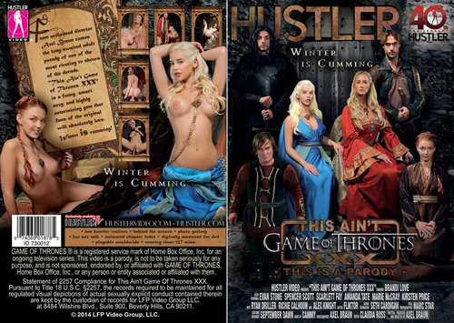 Download This Ain't Game Of Thrones: This Is A Parody Free