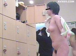 026punyo 923 Changing room older women No.06057_1