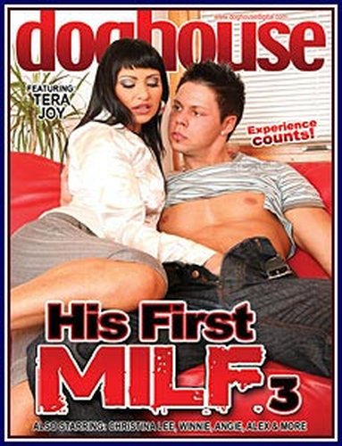His First MILFs 3