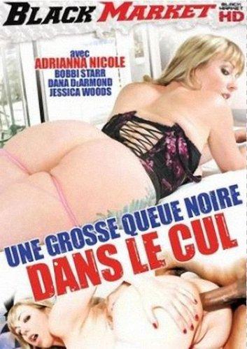 Une Grosse Queue Noire Dans Le Cul (2013) DVDRip