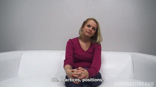 Download Czech Casting – Zuzana Free