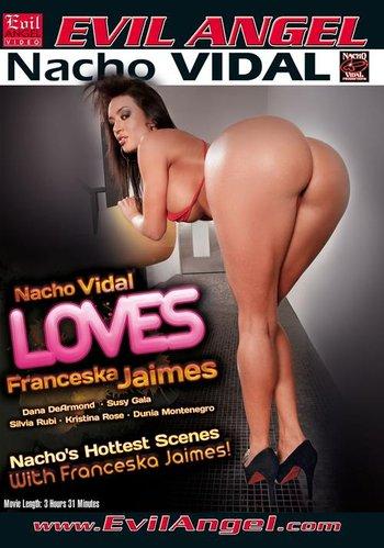 Nacho Vidal Loves Franceska Jaimes XXX DVDRip x264-XCiTE