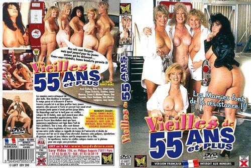Download Vieilles De 55 Ans Et Plus [2002, DVDRip] Free