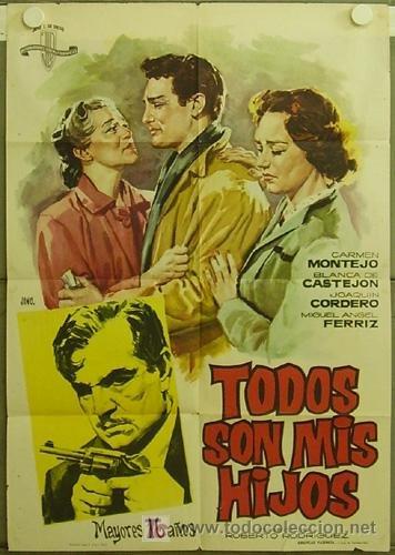 Todos son mis hijos!… (1951)