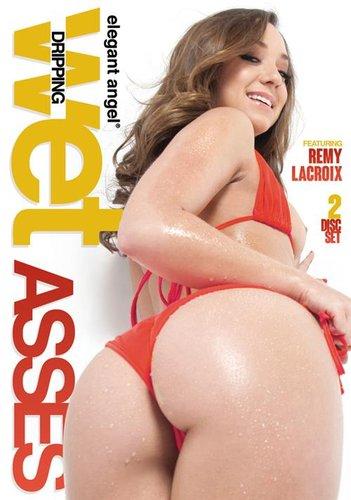 Dripping Wet Asses XXX DVDRip x264-SWE6RUS