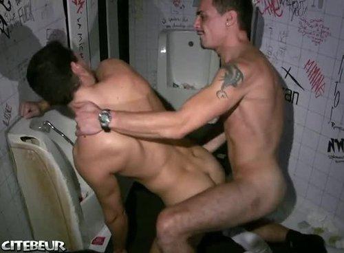 David Esten Gay Porn