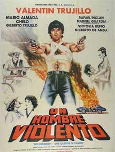 Un hombre violento (1986)