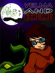 Velma And Cthulhu comic