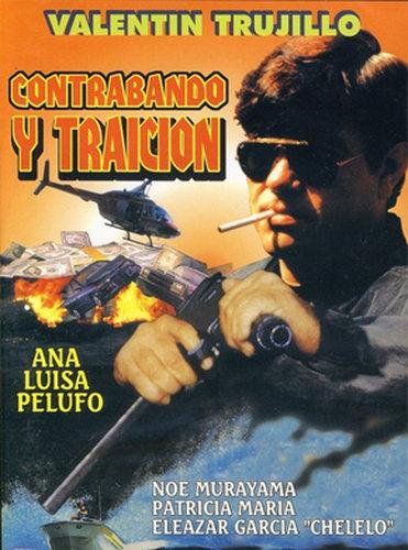 Contrabando Y Traicion[1975] Valentin Trujillo