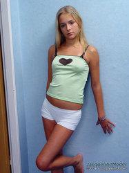 Preteen hot models websites - euro-fantasy.net, Little