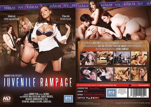 Download Juvenile Rampage Free