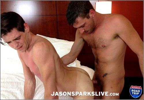 JasonSparksLive - Jake Matthews & Corbin Riley