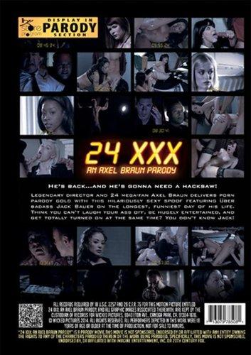 24 XXX DVDRip x264-Pr0nStarS