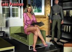 Perils Of Lady Penelope episode 1