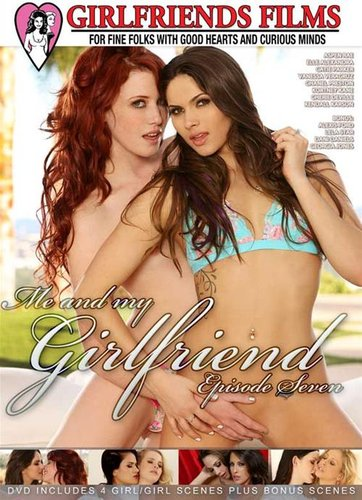 Me And My Girlfriend 7 XXX DVDRip x264-UPPERCUT