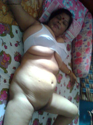 In bengali aunty naked