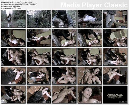 Abducted Schoolgirl