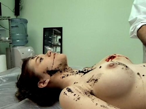 Dirty Morgue