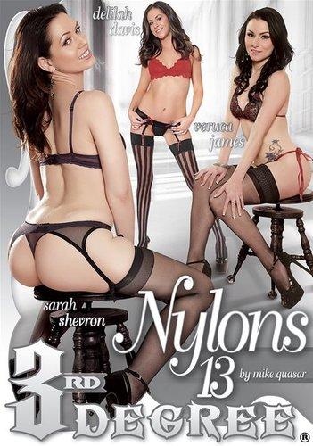 Nylons 13 XXX DVDRip x264-UPPERCUT