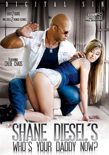 Shane Diesels Whos Your Daddy Now XXX DVDRip x264-KuKaS