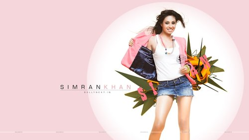 simran naked fakes photo