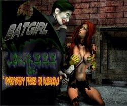 Max Hass-Batgirl-JokerzzzOrEverybodyPicksOnBarbara - Parody, Fantasy
