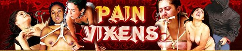 PainVixens Site Rip