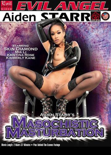 Masochistic Masturbation XXX DVDRip x264-STARLETS
