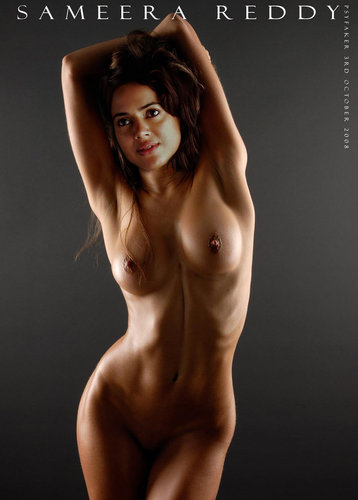 reddy nude Sameera