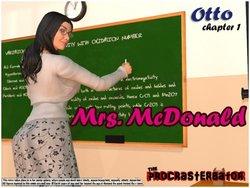 Procasterbator - MrsMacDonald