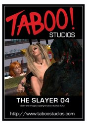 Taboostudios - Gonzo-SLAYER REDUX EPISODE 04