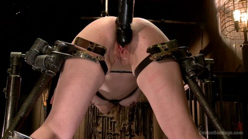 Download Device Bondage   Juliette March Free