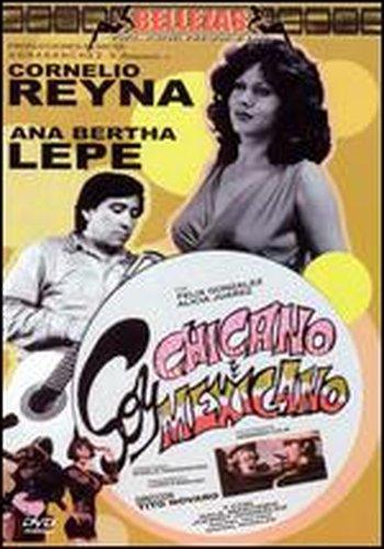 Soy chicano y mexicano (1975)