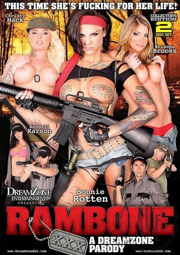Rambone XXX A Dreamzone Parody XXX DVDRip x264-CiCXXX