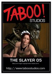 Free Download Porn Comics Gonzo-SLAYER REDUX EPISODE 05