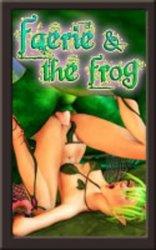Free Download Porn Comics MongoBongo-Faerie&Frog
