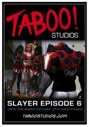 Free Download Porn Comics Gonzo-SLAYER REDUX EPISODE 06