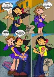 DrawnSex081 comic