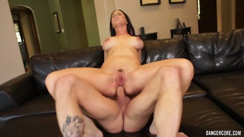 Download Danger Core   Brandy Aniston Anal Workout Free